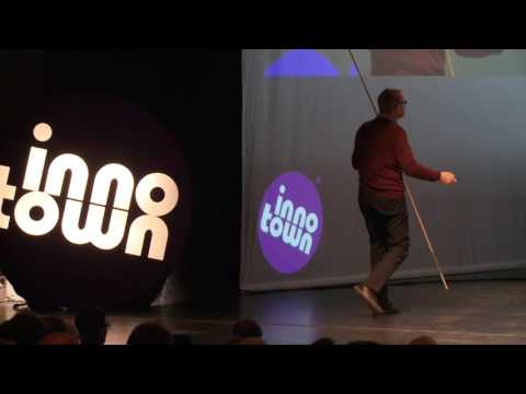 Hans Rosling - DON'T PANIC- FACTS THAT RESHAPE YOUR WORLD VIEW
