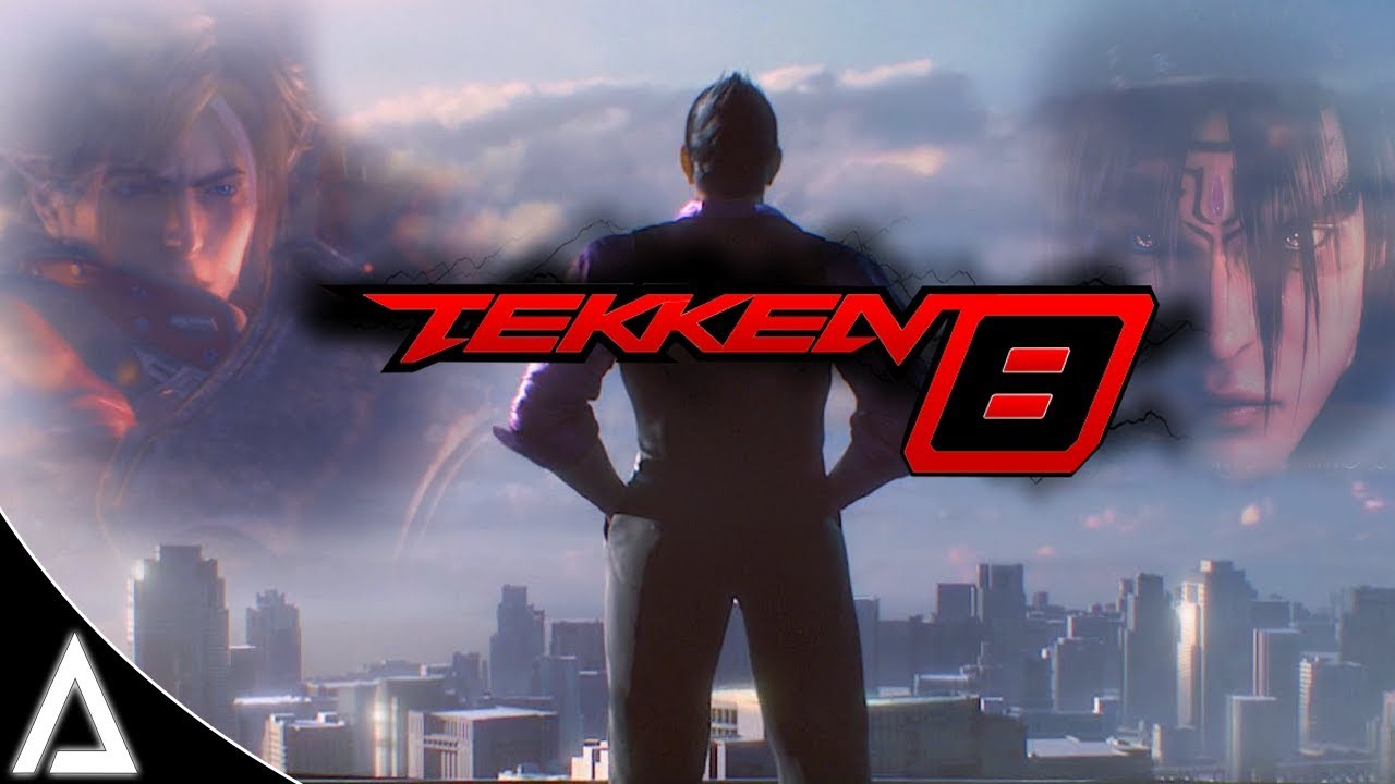The Tekken 8 Story Youtube