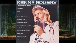 Download Lagu Lucille Kenny Rogers Greatest Hits MP3