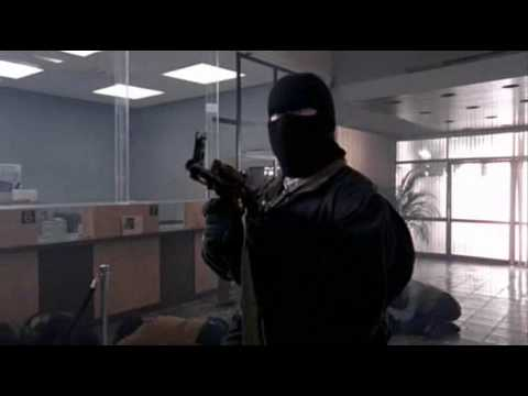 44 Minutes [2003] - Bank robbery