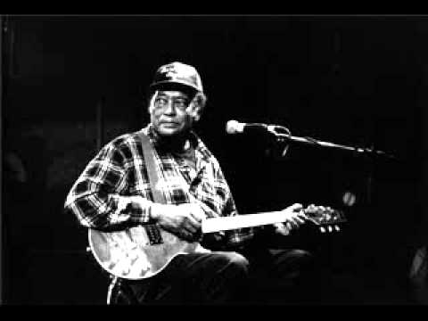RL Burnside live 2000-02-18