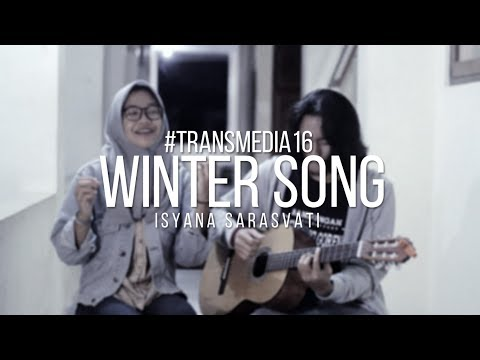 Winter Song - Isyana Sarasvati Cover By (andehar99)