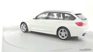 2014 BMW 3 SERIES 320D XDRIVE M SPORT TOURING
