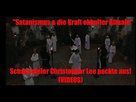"""GUIDO GRANDT BLOG NEWS: """"Satanismus & die Kraft okkulter Rituale"""" (VIDEO)"""