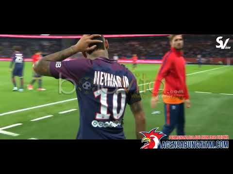 Neymar Jr Barcelona vs Neymar Jr PSG Complicated Video 2017