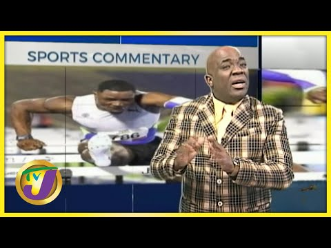 Jamaica's National Trials | TVJ Sports Commentary - July 2 2021