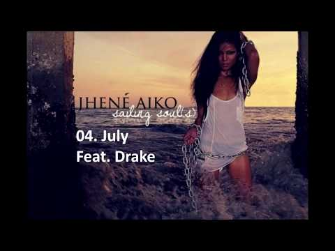 Jhene Aiko - Sailing Souls (Full Album)