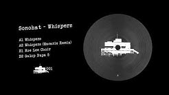 Sonohat - Whispers (Macarie Remix) [CDW001]