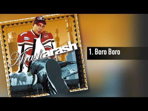 Arash - Boro Boro