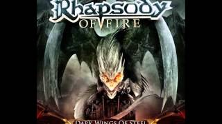 Watch Rhapsody Of Fire A Tale Of Magic video