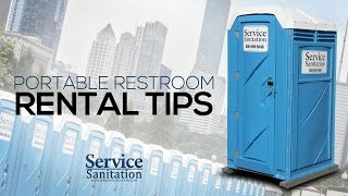 10 Proven Portable Restroom Rental Tips