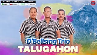 D'BELLSING TRIO - TALUGAHON (Official Music Video) - LAGU BATAK POPULER