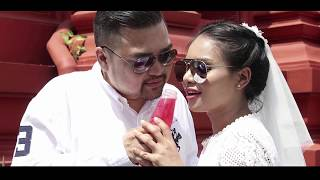VTR Open The Wedding Ann&Ball 27 April 2018