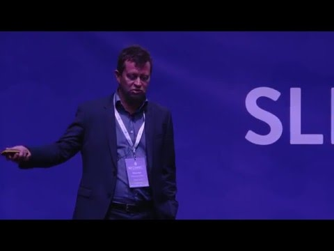 A Future of E-commerce, Shaun Ryan