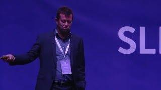 A Future Of E Commerce, Shaun Ryan