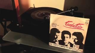 Tamba Trio : O barquinho e Influência do Jazz