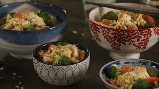 Cashew Chicken Stir Fry | Knorr® Recipe