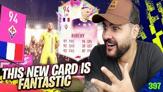 I GOT 94 SUMMER HEAT RIBERY!!! THE BEST SBC PLAYER YOU CAN GET in FIFA 20 ULTIMATE TEAM