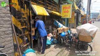 Xuất Hiện Ba Mẹ Con Người Rừng Ở Sài Gòn Sống Tuyệt Giao Với Xã Hội