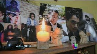 Una relación por Internet le costó la vida a un joven en Guatemala - Primer Impacto