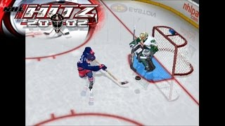 NHL Hitz 2002 ... (PS2)
