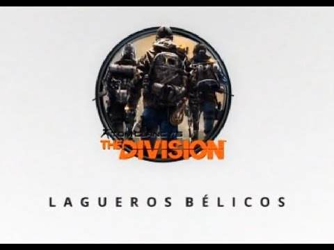 The Division|Tutorial de como armar el set TIRO FIJO Confidencial (gameplay en español)