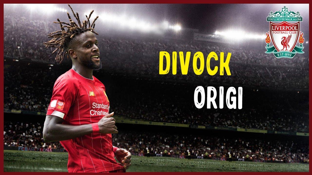 Download Divock Origi • Crazy Goals & Dribbles • liverpool   2021