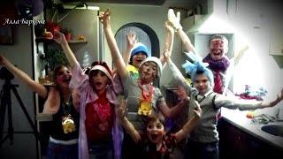 КОНКУРС на день рождения для детей КУТЮРЬЕ КТО КРУЧЕ? Развлечение для детей(Развлечения для детей на день рождения - это, конечно, конкурсы. Предлагаю Вашему вниманию КОНКУРС на день..., 2016-06-23T04:49:55.000Z)