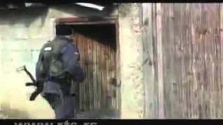 Bombardovanje 1999 - Put u rat Ceo dokumentarac)