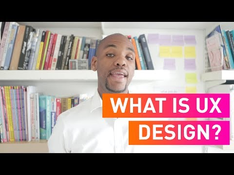 What is UI/UX Design? User Experience Defined