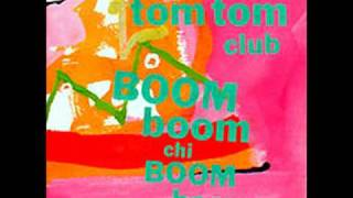 Watch Tom Tom Club Little Eva video