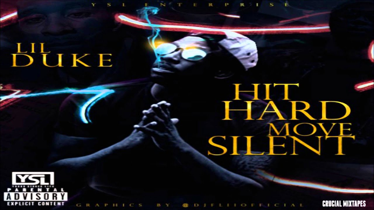 Download Lil Duke - Turn It (Feat. Skippa Da Flippa & Rich The Kid) [Hit Hard, Move Silent] [2015] + DOWNLOAD