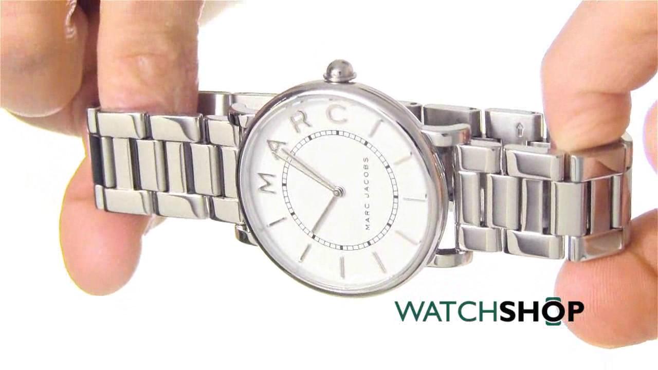 76ff0153ed Montre Femme Marc Jacobs Classic MJ3521 | FR | Watch Shop™