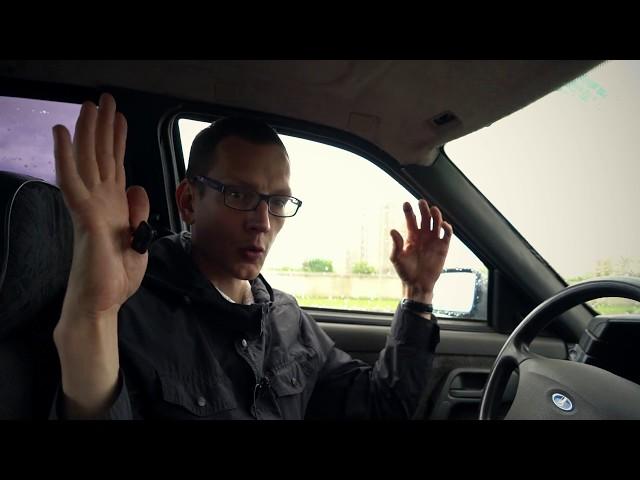 Как я встрял в конфликт Хованского/Калашникова.