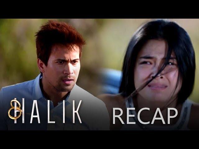 Ace forcefully takes Jade   Halik Recap