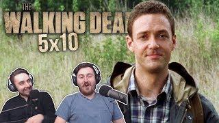 The Walking Dead Season 5 Episode 10 Reaction
