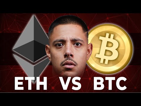 Ethereum VS Bitcoin | Which Will PROFIT The Most?