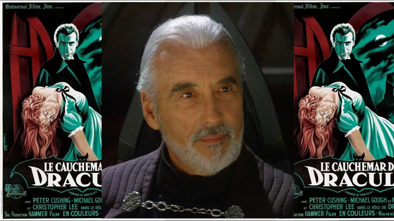 Christopher Lee - Top 50 Highest Rated Movies - Youtube-6488