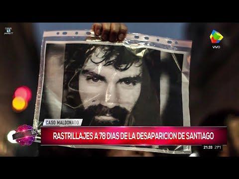 """""""Intratables"""" con Santiago del Moro (Parte 1 HD) - 17/10/17"""