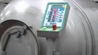 冷却タンブリング(PSCH型) タンブリング時の温度管理が重要です。 ・...
