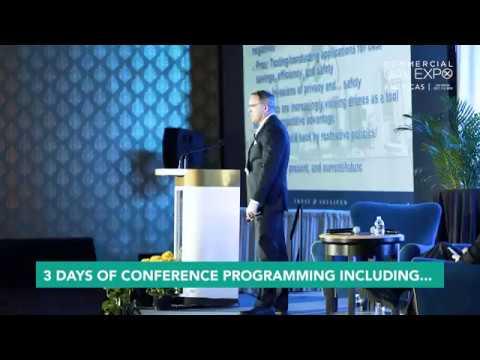 Conference Program | Oct 1-3, 2018 | Las Vegas | Commercial UAV Expo