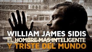 William James Sidis, el hombre más inteligente del mundo...y triste