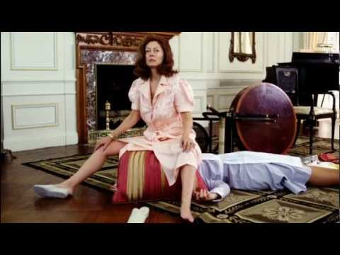 Susan Sarandon HUNGER HOTTIE  YouTube