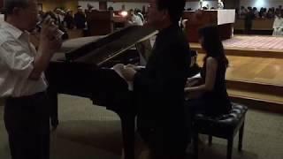 Cộng Đoàn Ca đoàn Choir Teresa Hài Đồng Giêsu 2018 Cecilia TustinCalifornia 2018