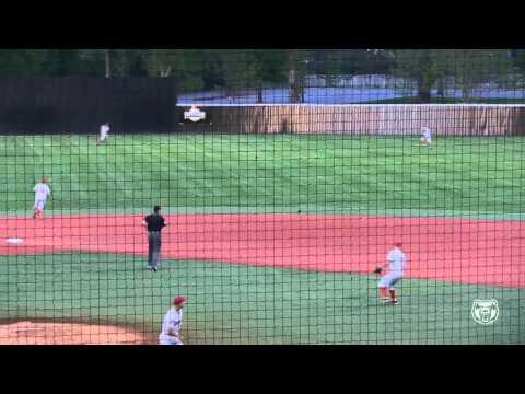 Baseball: Nicholls Highlights