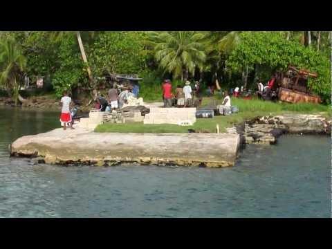 Chuuk State, Federated States of Micronesia (Fefen Island)