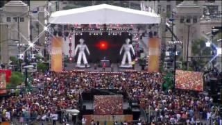 Black Eyed Peas I Gotta Feeling Live In Chicago For Oprah 24th Season HD