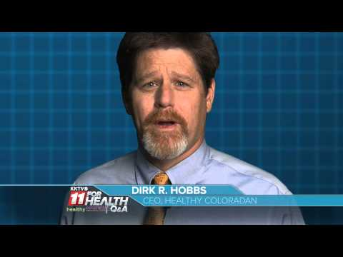 Dirk R. Hobbs, CEO Healthy Coloradan and Physician/Practice Marketing Expert