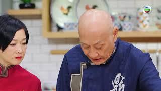 阿爺廚房   鼎爺教炸油糍   炸油糍 蘿蔔 傳統 街頭 小食 金黃色