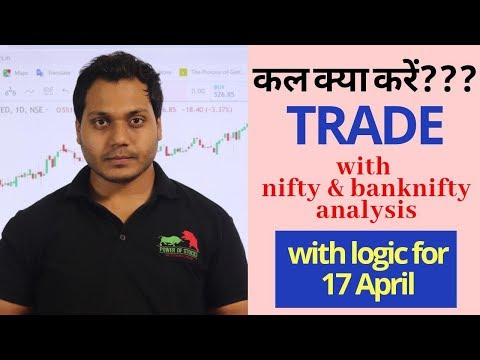 Best stocks for tomorrow trade with logic 17-Apr| Episode 77